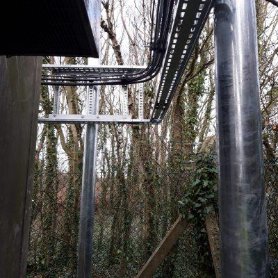 Gantry installation (7)